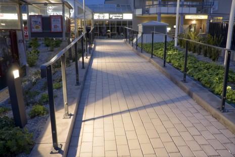 Passage Pettersbergs centrum