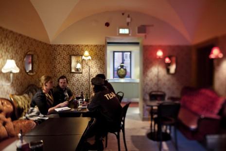 Café Foto Anna Öhlund