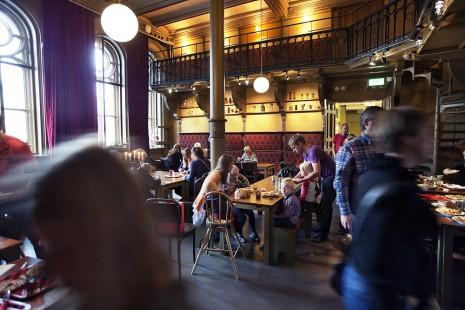 Restaurang Foto Anna Öhlund