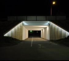 GC -tunnel 1