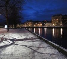 Strömsholmen