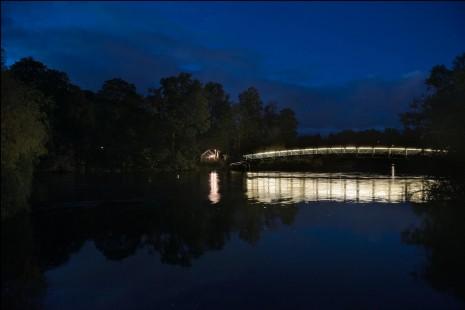 Inwhite Ljusmiljö Anna Öhlund Femöresbron 6